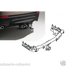LAND ROVER DISCOVERY SPORT - 7 SEAT KIT TOW BAR - SWAN NECK - VPLCT0143