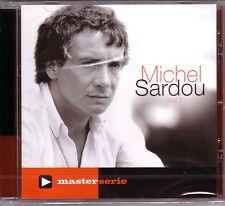 CD (NOUVEAU!). Best of Michel sardou vol.1 (comprenez-vous les béliers mkmbh
