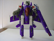 Transformers Cybertron Deluxe Class 2006 Skywarp 100% complete