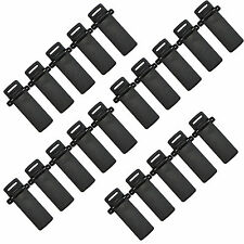 Hot 20Pcs Radio belt Clip for BF UV5R BaoFeng Walkie Talkie Two Way Radio