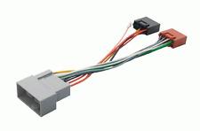 Cavo per autoradio con connettore ISO per Jazz 08  Insight 09  Civic 09  CRV 13