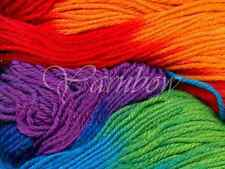 Lorna's Laces ::Shepherd Worsted #601:: yarn Rainbow