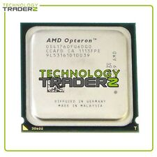 OS4176OFU6DGO AMD Opteron 6 Core 4176 2.4GHz 6M 50W Processor