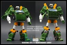 Transformers toy BadCube OTS-12 Lorry G1 Hoist MP Action figure New instock