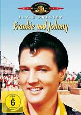 Frankie und Johnny (1964)(NEU & OVP) Elvis Presley singt auf Flussdampfer auf de