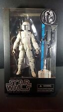 "Star Wars The Black Series Boba Fett Prototype Armor 6"" Action Figure"