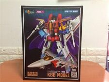 Masterpiece MP-11 Transformers Starscream Action Figure New