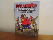 FAT ALBERT'S GREATEST HITS: THE ULTIMATE COLLECTION - 4 Disc DVD Set