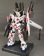 Daban Full Armor Unit weapons backpack for Bandai 1:60 PG RX-0 UNICORN Gundam