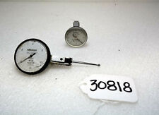 (2) Dial Test Indicators (Inv.30818)