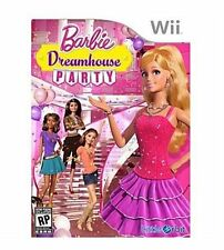 Barbie Dreamhouse Party (Nintendo Wii, 2013)