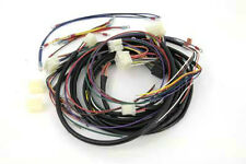 Stock Softail Builders Wiring Harness Color Code OEM Harley FLST FXST 1987 1988
