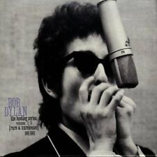 Bob Dylan - Bootleg Series Vol.1-3, Rare & Unreleased 1961-1991, 3CD Neu