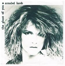 """Annabel Lamb-The Ghost of Love/River To Sea/7"""" Single von"""