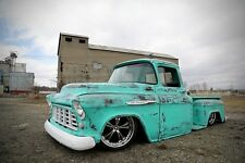 1956 Chevrolet Other 3100 Cab & Chassis 2-Door