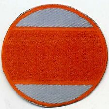 Space: Above & Beyond -- Mars Mission Embroidered Patch