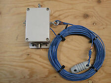 80-6 Meter End Fed Wire HF Antenna  200 Watt