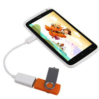 Micro USB Host OTG Cable Adapter for Samsung Galaxy S3 I9300 S4 I9500 I9505