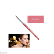 Palladio WATERPROOF RETRACTABLE HERBAL LIP LINER PENCIL  (Rasberry)