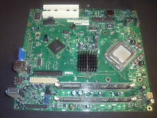 Dell Dimension 3100 Motherboard JC474 With P4-2.8/1M/800FSB,& 512MB (2X256MB)