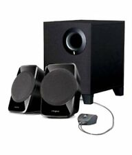Creative SBS A-120 2.1 Multimedia Laptop/Desktop Speaker
