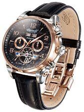 Ingersoll San Bernadino IN4514RBK Herren Automatik Uhr Watch NEU