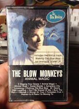 The Blow Monkeys Animal Magic  Cassette