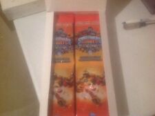 2013 TOPPS SKYLANDERS GIANTS  JUMBO BOX 18 PACK FACT SEALD