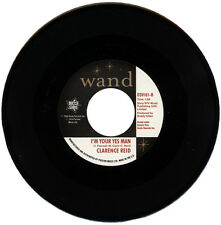 "CLARENCE REID  ""I'M YOUR YES MAN""  MONSTER NORTHERN SOUL   LISTEN!"