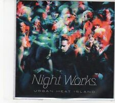 (DW950) Night Works, Urban Heat Island - 2013 DJ CD