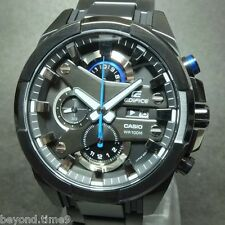 Casio Edifice EFR-540BK-1AV Black chronograph men's watch