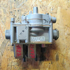 Junkers,Gasarmatur,Gasblock,ZWV20-A23,ZWV 20-A23,8747003501