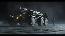 Star Citizen Standalone Item -  URSA Rover