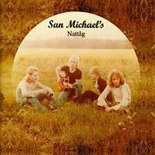 San Michael 's (pre Kaipa) nattåg nattag + 2 bonus tracks; their so far unrelea