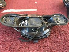 MERCEDES W220 S430 S500 S600 S55 AMG REAR SUBWOOFER SPEAKER 2208203602 OEM #3