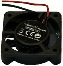 Velleman, 40mm Sq Fan, 12V DC, 100mA, 6000RPM ( 28F065 )