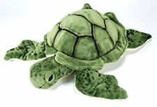 Kids Childrens Green Sea Turtle 32cm Plush Soft Toy Plush Stuffed Ocean Ark Toys