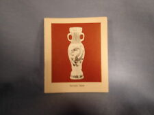TEMPLE VASE BOOKLET-Treasures of the Imperial Dynasties-FRANKLIN PORCELAIN
