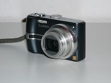Panasonic Lumix DMC-TZ2-defekt- Digitalkamera Leica Objektiv 10-facher opt. Zoom