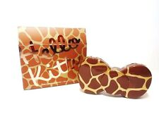 Hello Kitty BOW COMPACT MIRROR In GIRAFFE Limited Edition! NIB!