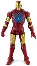Marvel Iron Man 3 2013 Online Excl IRON MAN (MARK III) (HALL OF ARMOR SET) Loose