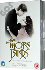 The Thorn Birds Complete Collection Boxset 1980s Original Drama Series 4 DVD New
