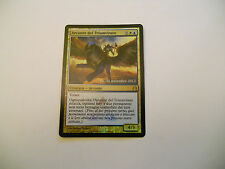 1x MTG FOIL Arconte del Triumvirato-Archon of the Triumvirate Magic RTR PROMO x1