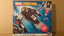 Marvel Spiderman Symbiote Speeder Mega Bloks UK Venditore compatibile con altri