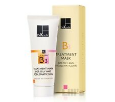 DR KADIR B3 Treatment Mask for Oily and Problematic Skin 75ml / 2.5oz