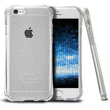 Lot of 10 - Clear iPhone 6 Air Cushion Slim Case Apple Transparent Silicone