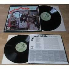 THE INCREDIBLE STRING BAND - S/T LP Psych Folk US 68