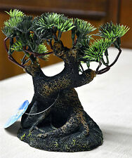 Bonsai Resin Aquarium Plant CH-6737