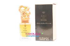 Eau Du Soir by Sisley 1.0oz EDP Spray In Original Retail Box For Women RARE