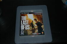 The Last of Us -- Survival Edition (Sony PlayStation 3, 2013)